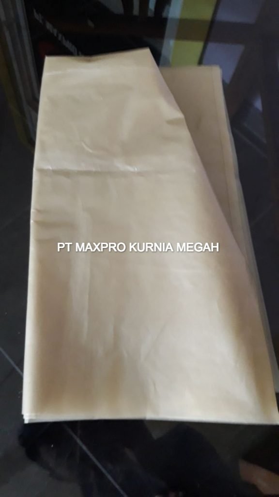 supplier plastik cor m2