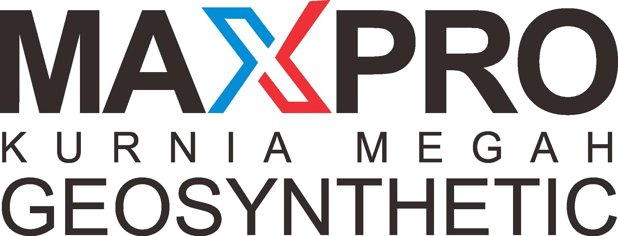 PT Maxpro Kurnia Megah Geosynthetic