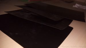 cari geomembrane lombok