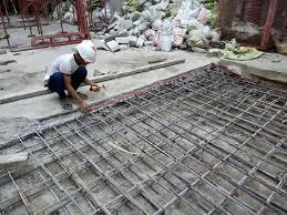 pembuatan lantai kerja Tangerang