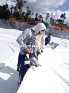 Beli Non Woven Geotextile Bandung