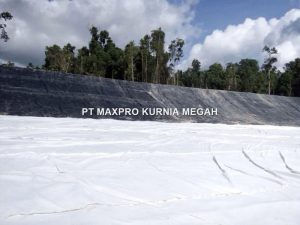 Jual Geotextile Bagus Solo