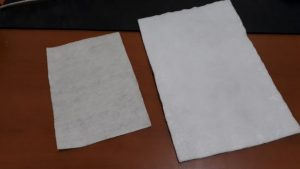 Distributor Non Woven Geotextile